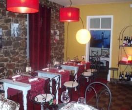 Tavira - Amore Vero Restaurant @ Facebook