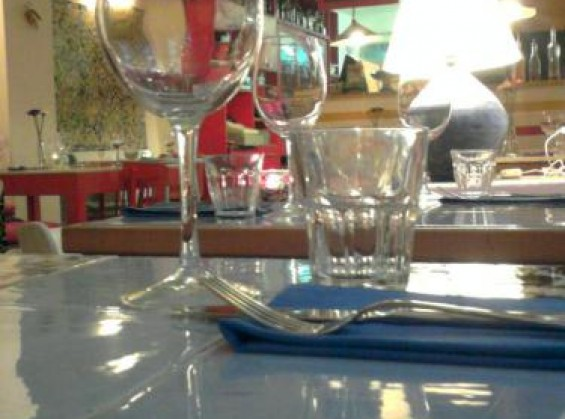 Tavira - Aquasul Restaurant @ Facebook