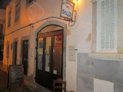 Tavira - Brisa do Rio Restaurant @ Facebook