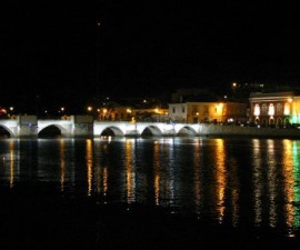 Tavira Nightlife