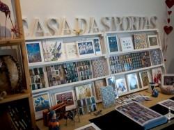 Tavira - Shopping @ Casa das Portas