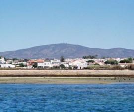 Tavira - Trip to Olhão - Ria Formosa by Rei-artur @ Wikimedia.org