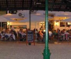 Albufeira - Cabana Fresca Restaurant