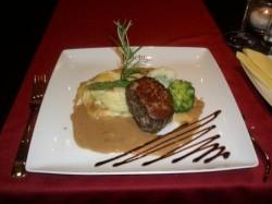 Albufeira - Invictus Restaurant