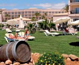 Albufeira - Riu Palace Algarve
