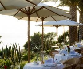 Albufeira - Vila Joya Restaurant