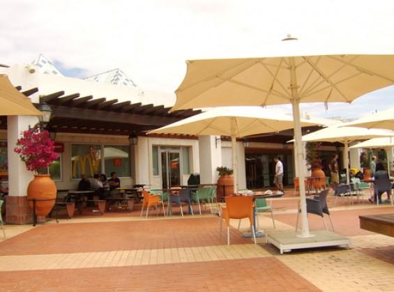 Albufeira - AlgarveShopping