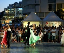 Albufeira - Events & Festivals