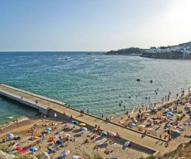 Albufeira - Fisherman's Beach