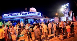 Albufeira Nightlife - Matt's Bar