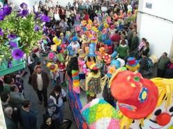 Albufeira - Paderne Carnival