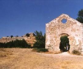 Albufeira - Paderne Castle
