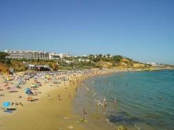Albufeira - Santa Eulalia Beach
