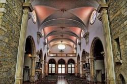 Aveiro - Cathedral Sao Domingos by Antonio Amen @Wikimedia.org