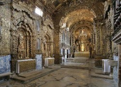 Aveiro - Jesus Monastery