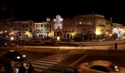 Aveiro - Nightlife - City Centre by Loboalpha @Flickr