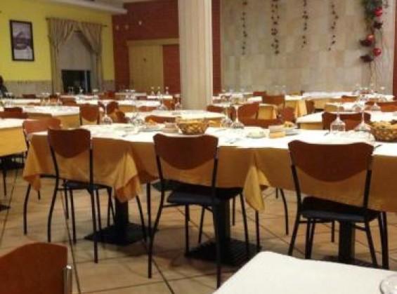 Aveiro - Batista do Bacalhau Restaurant