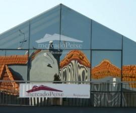 Aveiro - Mercado do Peixe Restaurant
