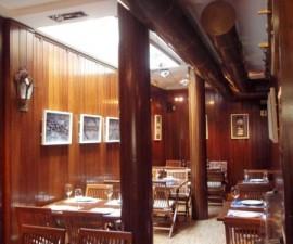 Aveiro - O Batel Restaurant