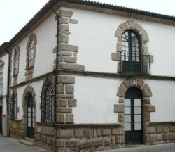 Braga - Casa da Roda by José Gonçalves @Wikimedia.org