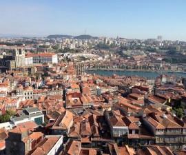 Braga - Day Trip to Porto - Overview by Wafry @Wikimedia.org
