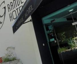 Braga - Grande Hotel Braga