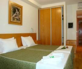 Braga - Hotel Lamacaes