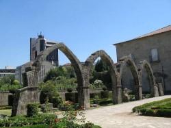 Braga - Santa Barbara Garden by Beria @Wikimedia.org