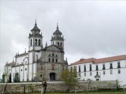 Braga - Tibaes Monastery by José Gonçalves @Wikimedia.org