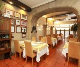 Coimbra - A Taberna Restaurant