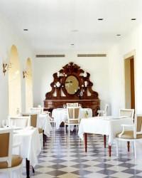 Coimbra - Arcadas da Capela - Quinta das Lagrimas