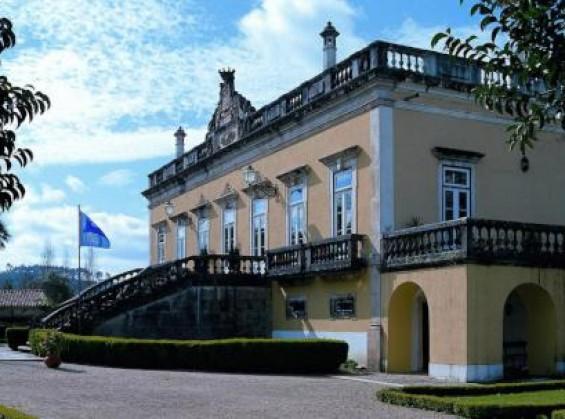 Coimbra - Hotel Quinta das Lagrimas