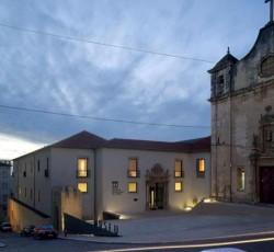 Coimbra - Machado de Castro Museum by Duccio Malagamba