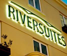 Coimbra - Riversuites Hotel