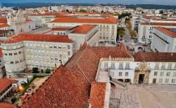 Coimbra - University - Paço das Escolas