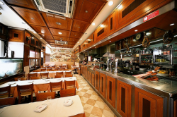 Lisbon - Cervejaria Ramiro Restaurant