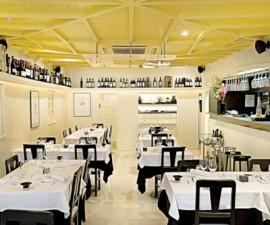 Lisbon - 100 Maneiras Restaurant