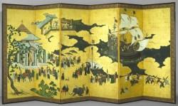 Lisbon - Ancient Art Museum - MNAA