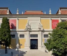 Lisbon - Ancient Art Museum - MNAA by Paulo Cintra & Laura Castro Caldas