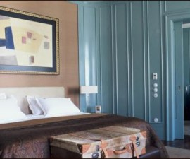 Lisbon - Bairro Alto Hotel
