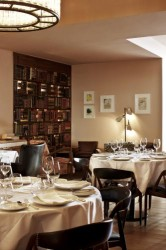 Lisbon - Belcanto Restaurant