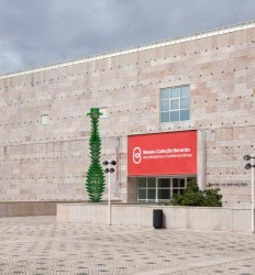 Lisbon - Berardo Collection Museum