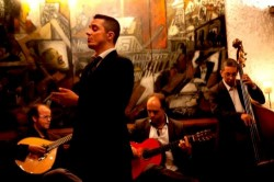 Lisbon - Fado Music