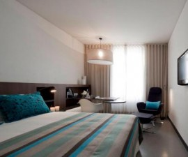 Lisbon - Inspira Santa Marta Hotel