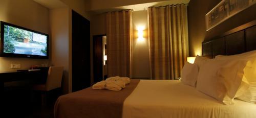 Internacional design hotel hotels lisbon portugal for Design hotel lisbon