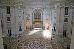 Lisbon - National Pantheon - Santa Engracia Church by Alegna13 @Wikimedia.org
