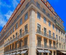 Lisbon - Santa Justa Hotel
