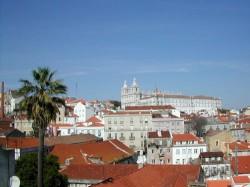 Lisbon - Sao Vicente Fora by Correia PM @Wikimedia.org
