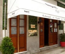 Porto - A Cozinha da Maria