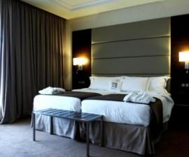 Porto - Bessa Hotel